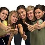 групи для підлітків