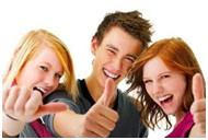 тренинги для подростков киев