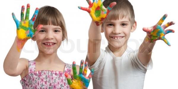 занятия творчеством для детей бровары