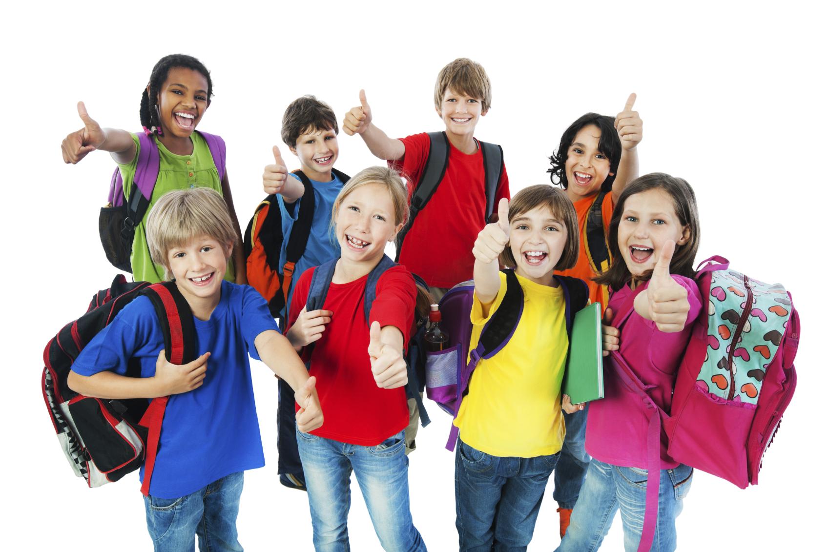 тренинги для детей