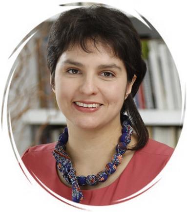 Анна Усатенко психолог