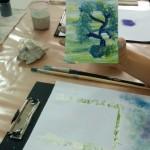 рисование в Броварах